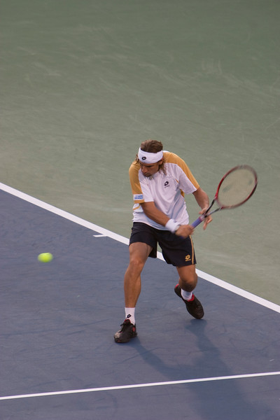 ATP Cincinnati Master 2007