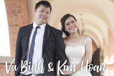 Vu & Kim (prints)