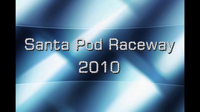 Santa Pod - Extreme Performance Bikes 2010 - Videos