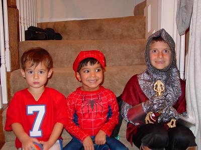 10-2004 Halloween
