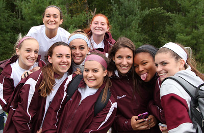 Varsity Girls Soccer vs Stratford - 09/29/2016