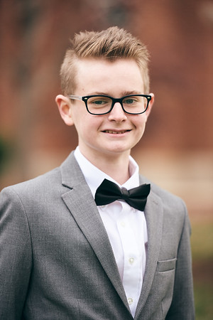Seth Digh 8th Grade Sermon