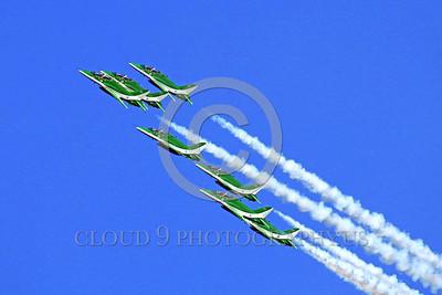 SAUDI: HAWKS: Saudi Air Force Hawks Aerobatic Flight Demonstration Team Military Airplane Pictures