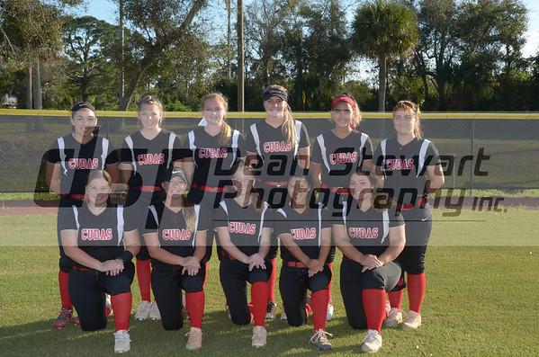 NSB Varsity Softballl 03.08.19