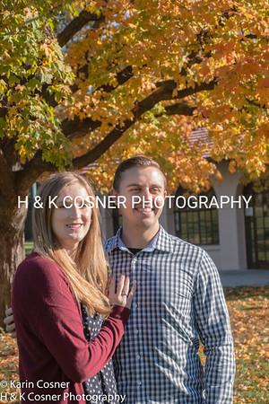 Elizabeth & Mike 10-28-17
