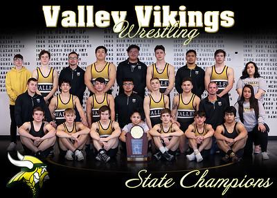 Valley Wrestling