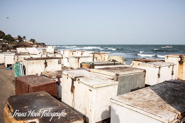 Bacau Fishing Beach