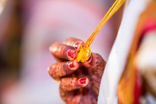 Rajesh Purnima Wedding