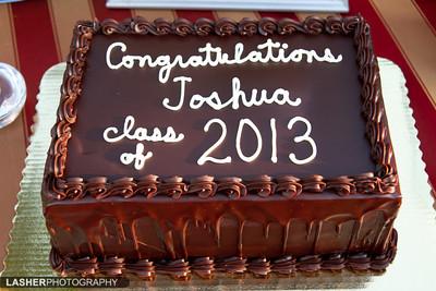 2013-05-18 [Joshua Lion Graduation Party]