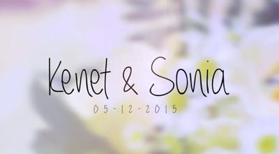 Boda Sonia & Kenet