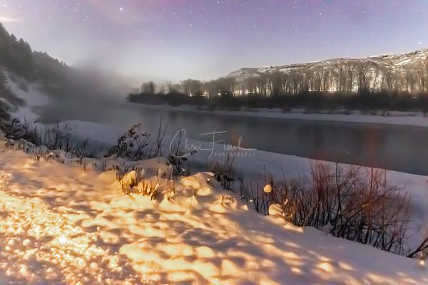 Teton Nightskies Slideshow