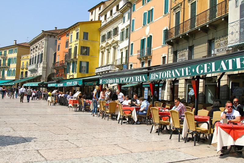 VERONA ITALY 2011