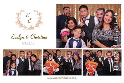 Evelyn & Christian
