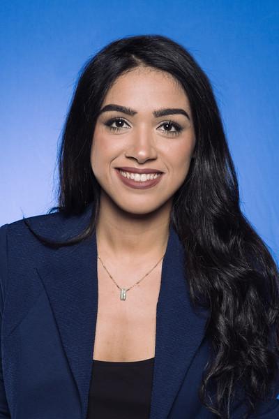 Sara Bayed, 2018
