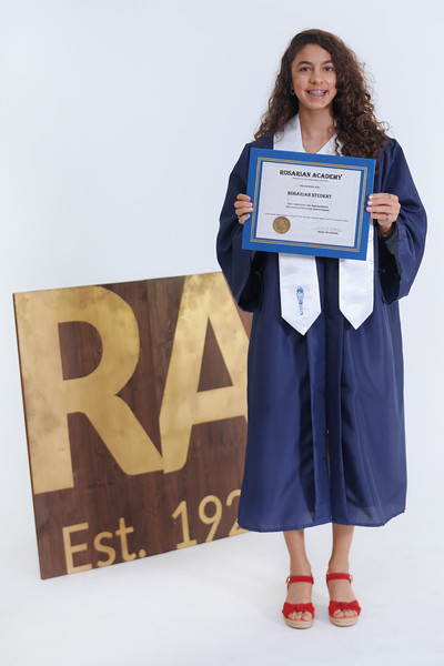 Beauchamp Graduation Photos May 2020