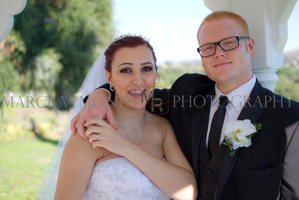Ryan & Courtney Wedding