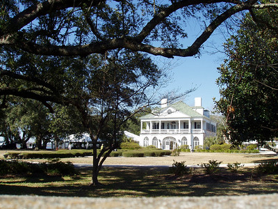 Sunday Gospel Brunch at Lowndes Grove Plantation