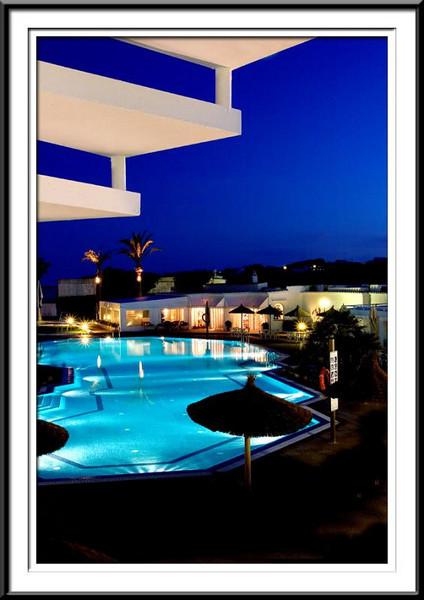 Menorcan hotel pool post-sunset (60820422).jpg