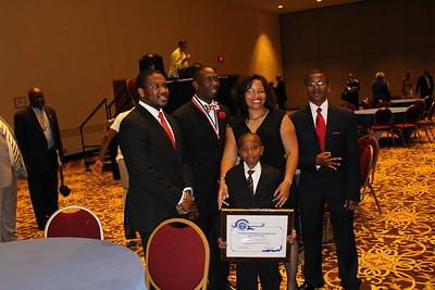 My Family - Marcus