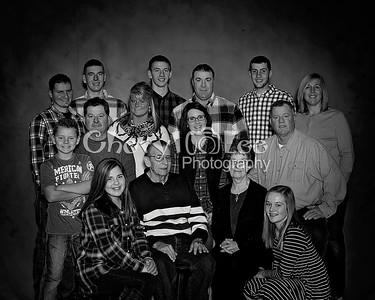 Moore Family Dec 2016