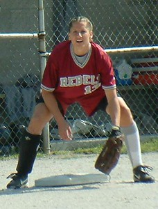 SN Softball 2003