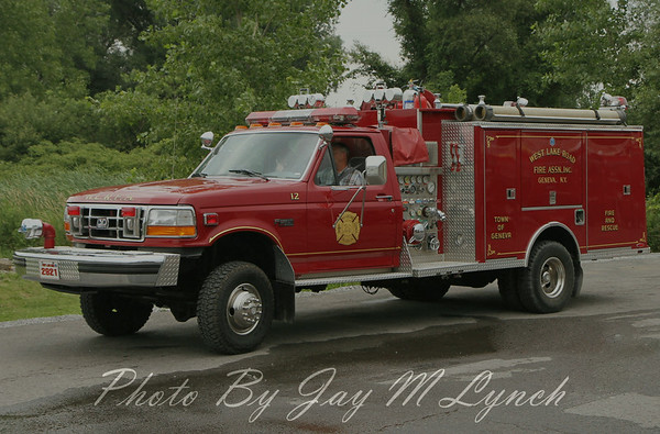 West Lake Rd Fire Department