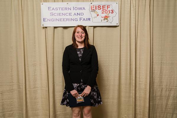 EISEF 2013 Awards