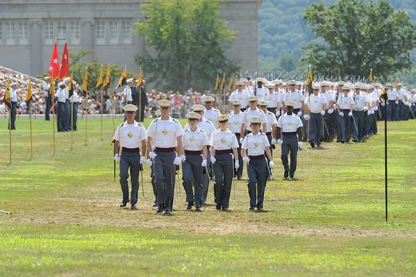 3rd Regiment Staff