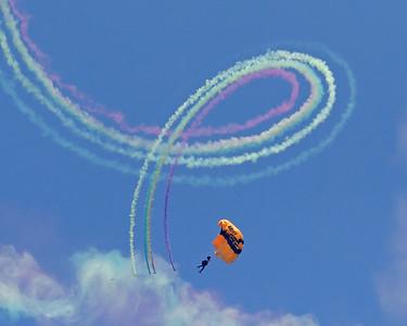 Cape Cod Air Show