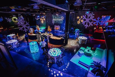 2017-12-16 | Ellation Holiday Party