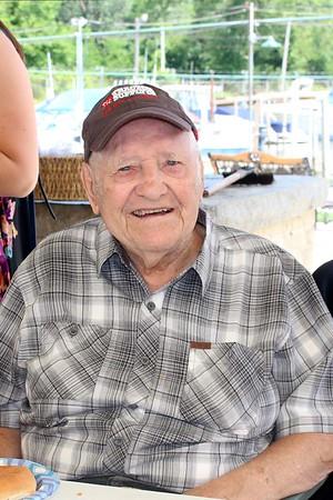 Uncle Gene 94th Birthday