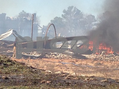 fire-destroys-furniture-distribution-warehouse