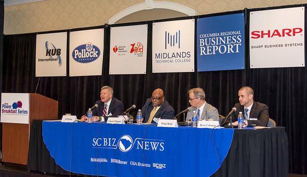 Columbia Regional Business Report