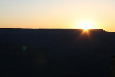Day 6 - (Sat) Grand Canyon, AZ to Zion National Park, UT