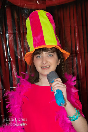 Hannah's Party