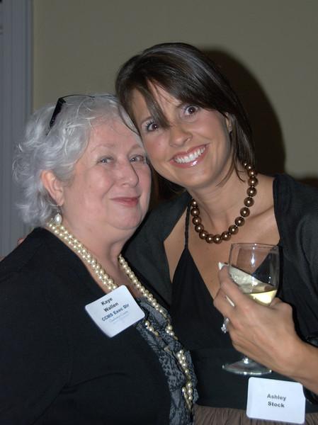 CCMS Annual Meeting 2010