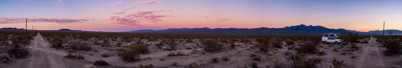 Mojave 2018