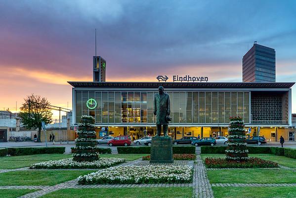 Netherlands - Eindhoven (Jun 2016)