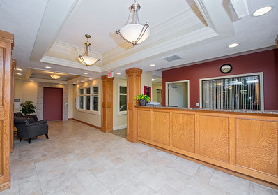 Fremont Living Center Interior