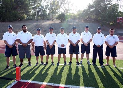 2015 LCC Football Coach Game Photos