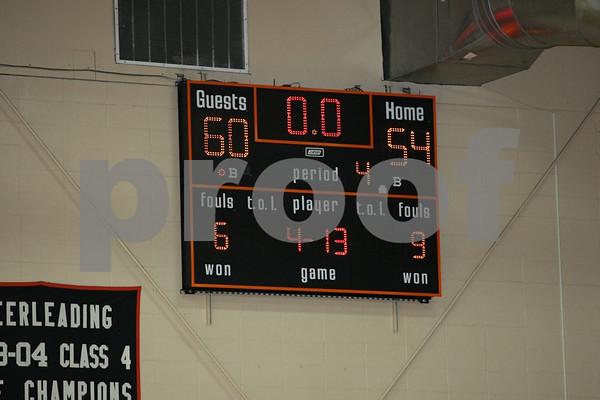 Varsity-Oak Grove vs Smithville 12-19-08