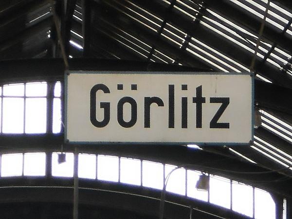 Gorlitz, Germany 2016