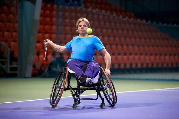 Nordic Wheelchair 2015