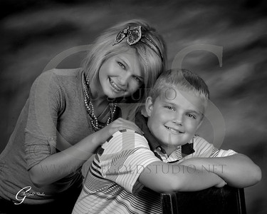 Lilly and T.J. Mcginnis 9-21-2011