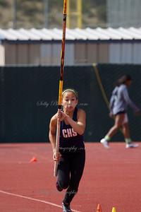 Inland Empire champs girls field