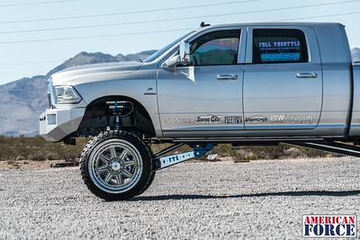 Ridin'-High-Silver-Dodge-Ram