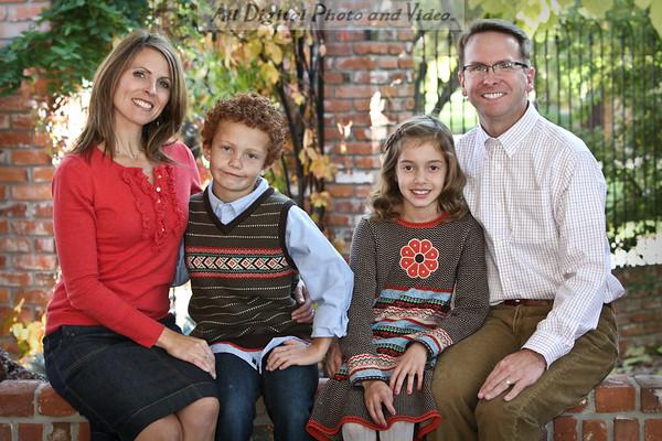 Kattenhorn Family Portraits 10.21.11