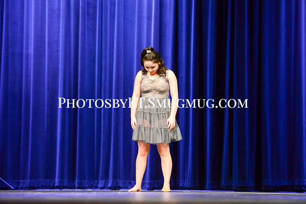 CP Lone Star Jazz Solo Camille