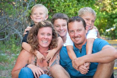 Wallen Family