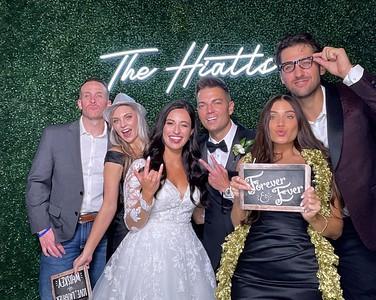The Hiatt's